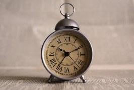 بهترین زمان برای مطالعه چه ساعاتی از شبانه روز است؟