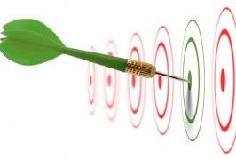 تمرکز روی هدف تان، شما را به موفقیتهای تحصیلی و کاری خواهد رساند