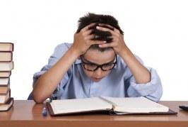 اضطراب امتحان و راهکارهایی برای کنترل آن