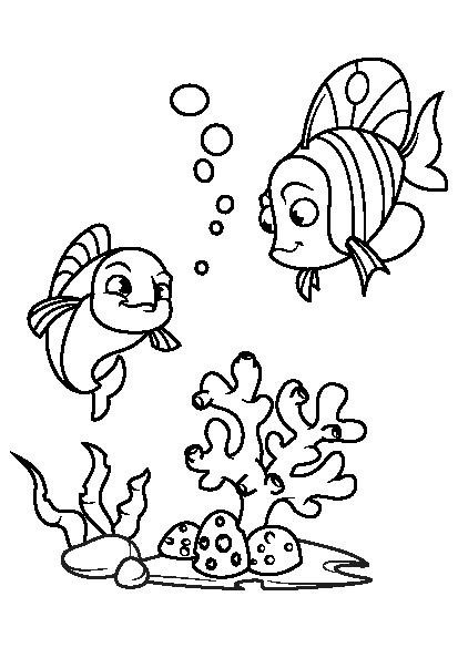 کتاب رنگ آمیزی برای کودکان   مجموعه رنگ آمیزی برای دختر بچه ها