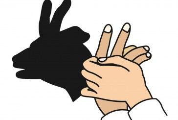 آموزش سایه بازی با دست (دست و سایه ۲)
