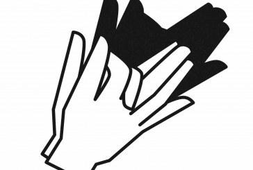 آموزش سایه بازی با دست (دست و سایه ۴)