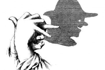آموزش سایه بازی با دست (دست و سایه ۷)