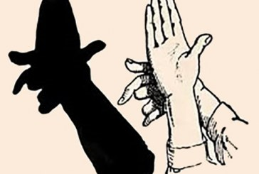 آموزش سایه بازی با دست (دست و سایه ۸)